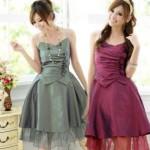 666987 Vestidos de cetim dicas modelos fotos.8 150x150 Vestidos de cetim: dicas, modelos, fotos