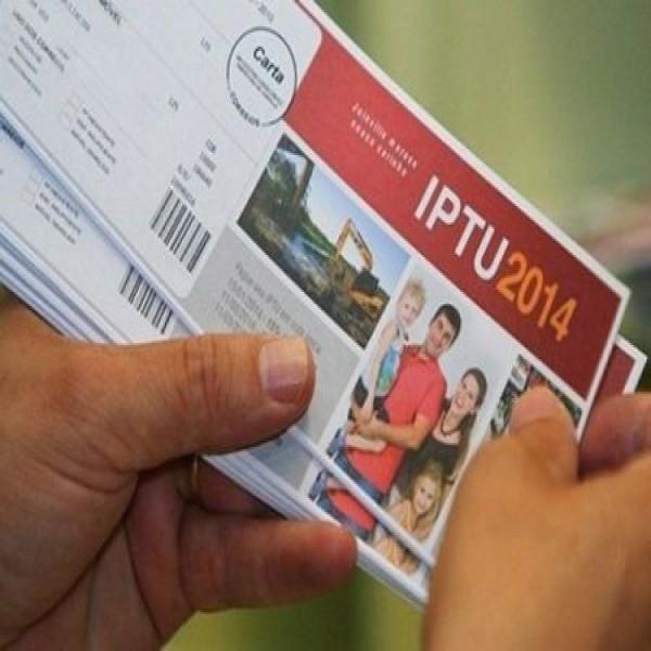 667219 aumento iptu 2014 tabela calendario 600x600 Aumento IPTU 2014: tabela, calendário