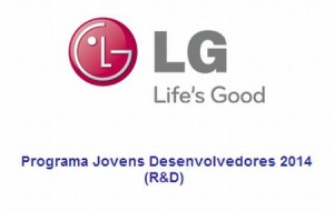 Programa de Trainee LG 2014
