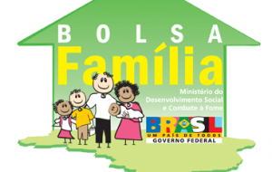 Bolsa Família Cadastro 2015-2016