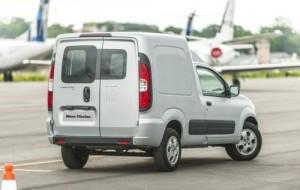 Novo Fiat Fiorino: preço, novidades