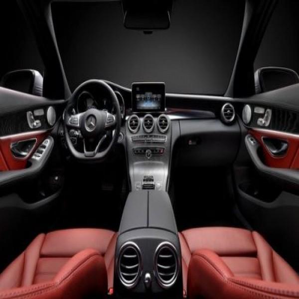 668458 novo mercedes benz classe c informacoes fotos precos 1 600x600 Novo Mercedes Benz Classe C: informações, fotos, preços