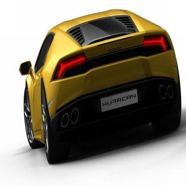 668885 lamborghini huracan novo carro superesportivo 1 600x600 Lamborghini Huracán: novo carro superesportivo