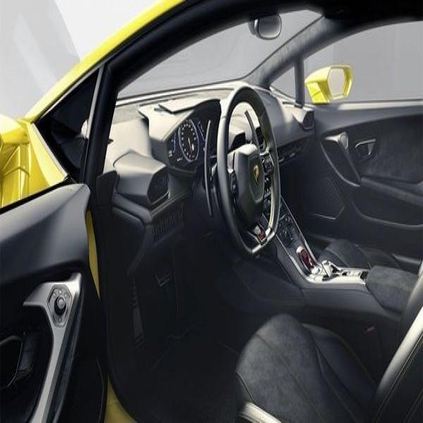 668885 lamborghini huracan novo carro superesportivo 2 600x600 Lamborghini Huracán: novo carro superesportivo