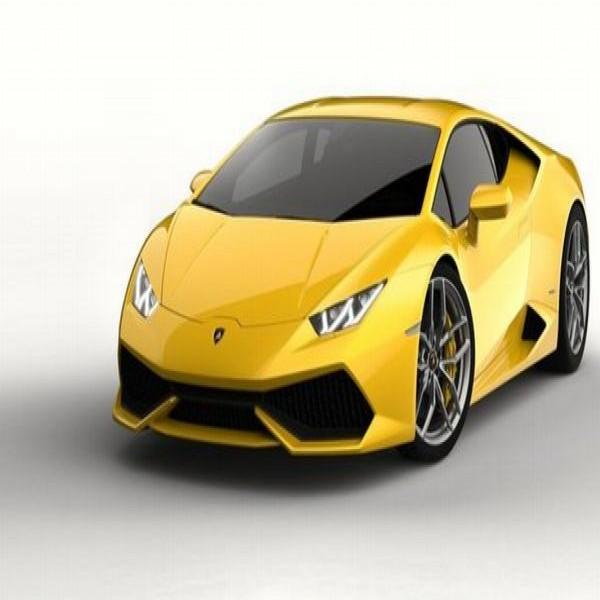 668885 lamborghini huracan novo carro superesportivo 4 600x600 Lamborghini Huracán: novo carro superesportivo