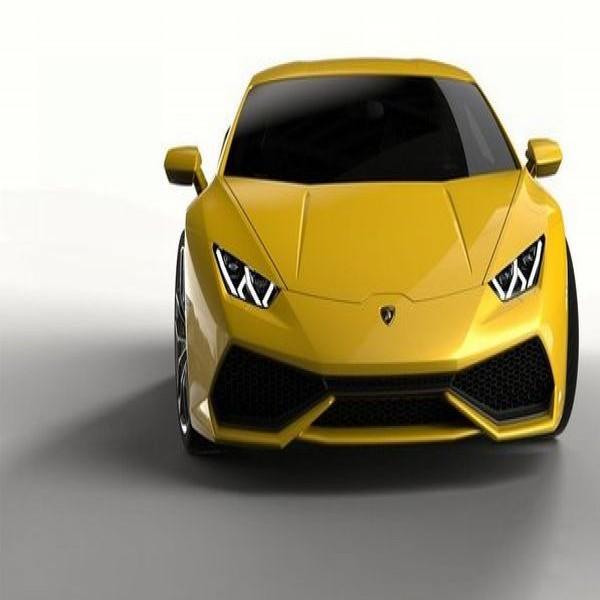 668885 lamborghini huracan novo carro superesportivo 600x600 Lamborghini Huracán: novo carro superesportivo