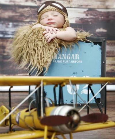 Fotografias Newborn: dicas para escolher o fotógrafo