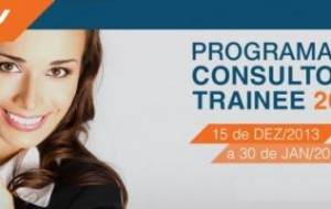 Programa Consultor Trainee MV 2014