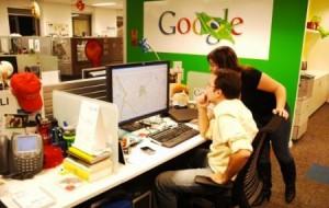 Google abre vagas de estágio para escritório em São Paulo