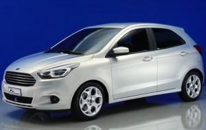 Carros que serão lançados no Brasil em 2014