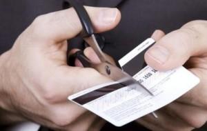Como evitar as dívidas