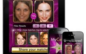 Aplicativos que mostram com qual celebridade você se parece