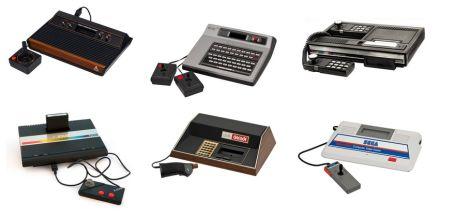 Jogos de Atari são disponibilizados gratuitamente na internet
