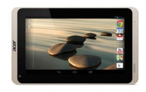 Acer lança novos tablets Iconia
