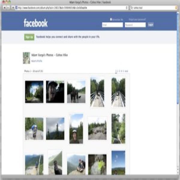 670383 atitudes tomadas no facebook que podem atrapalhar a carreira 4 600x600 Atitudes tomadas no Facebook que podem atrapalhar a sua carreira