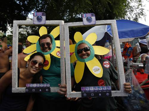670675 Fantasias criativas de Carnaval 2014 02 Fantasias Criativas de Carnaval 2014