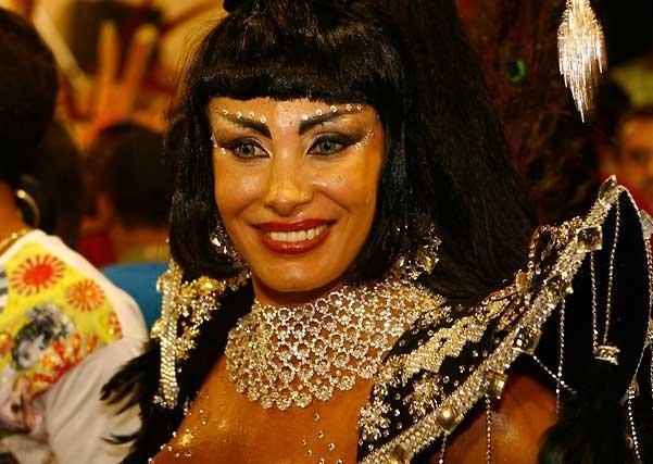 670795 10 fantasias lindas para o Carnaval 2014 0 10 fantasias lindas para o Carnaval 2014