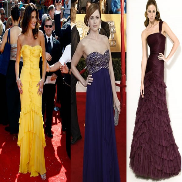 671345 modelos de vestidos formatura 600x600 Vestidos para formatura 2014: 30 fotos