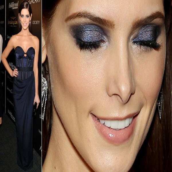 671345 vestidos e maquiagem formatura 2014 600x600 Vestidos para formatura 2014: 30 fotos
