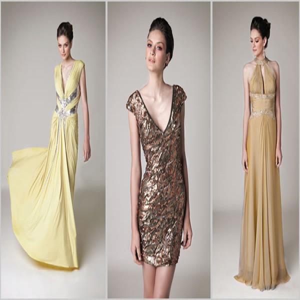 671345 vestidos lindos formatura 2014 600x600 Vestidos para formatura 2014: 30 fotos