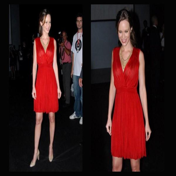 671345 vestidos vermelhos para formatura 600x600 Vestidos para formatura 2014: 30 fotos