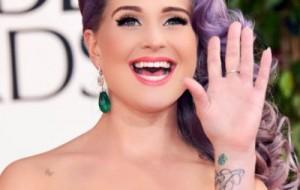 MAC e Kelly Osbourne: linha de maquiagem