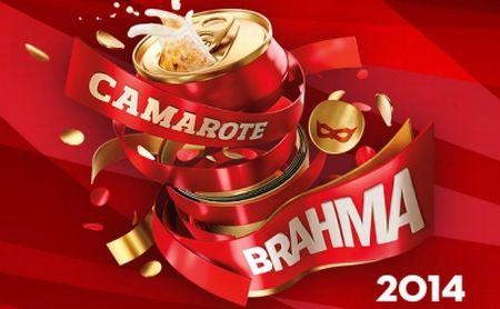 Camarote Brahma São Paulo 2014: ingressos, atrações