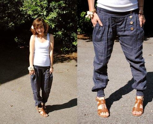 67186 Fotos De Calças Saruel Jeans – Femininas E Masculinas 5 Fotos De Calças Saruel Jeans   Femininas E Masculinas