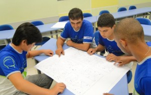 SENAI MT Bolsas de Estudos para Cursos Técnicos
