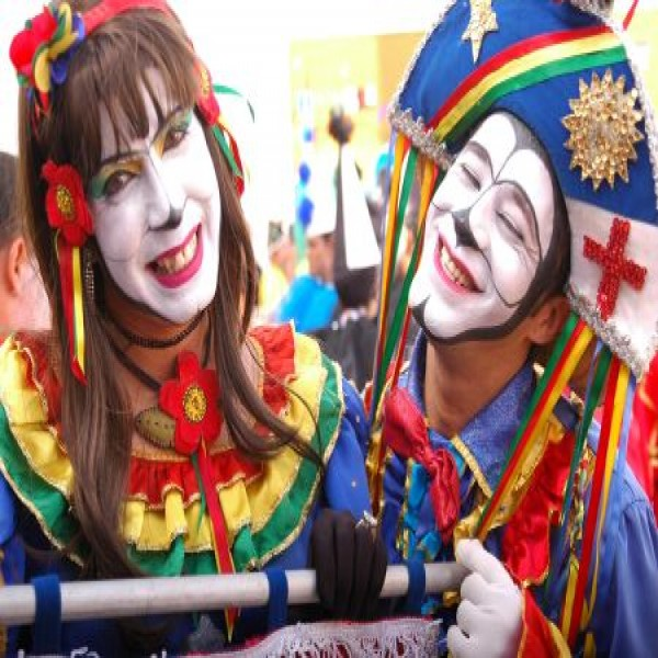 672827 carnaval de recife 2014 confira a programacao oficial 2 600x600 Carnaval de Recife 2014: confira a programação oficial