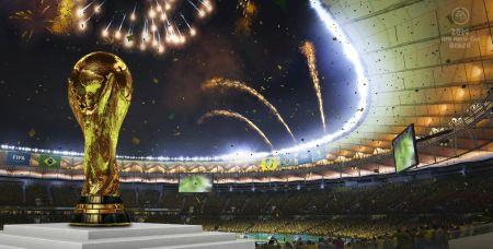 Jogo 2014 FIFA World Cup Brazil: lançamento, novidades, trailer