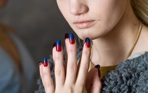 Nail arts que se destacaram nas semanas de moda internacionais