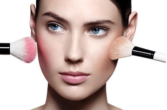674 Truques de Maquiagem que valorizam o rosto 3 Dicas de Como se Maquiar