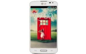 Novos smartphones de entrada da LG