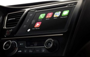 CarPlay: sistema operacional da Apple para carros