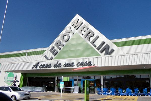 674493 Leroy Merlin abre vagas para trainees000 Leroy Merlin abre vagas para trainees