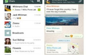 Falha no WhatsApp permite o roubo de dados