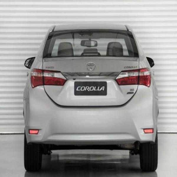 674867 novo toyota corolla 2015 versoes precos fotos 2 600x600 Novo Toyota Corolla 2015: versões, fotos, preços