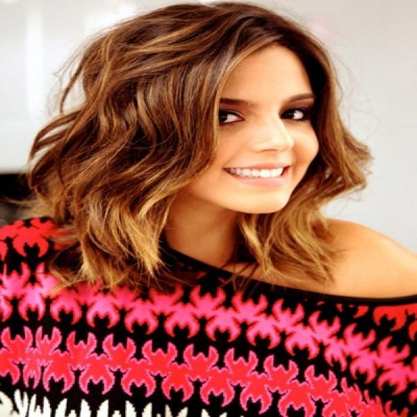 Cortes de cabelo: longos, médios e curtos - Só Para