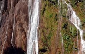Conheça as cachoeiras mais visitadas do Brasil