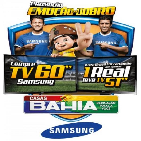 675615 promocao casas bahia copa do mundo 2014 como funciona 600x600 Promoção Casas Bahia Copa do Mundo 2014: como funciona
