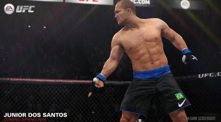 Jogo EA Sports UFC: novidades, trailer, data de lançamento