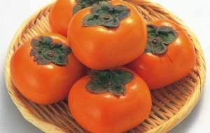 Frutas de outono: dicas