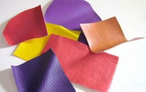 Diferenças entre couro, couro ecológico e couro sintético