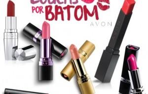 Promoção Avon Loucas por Batom 2014