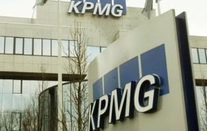 KPMG trainee 2014