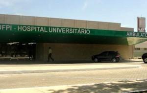 Hospital Universitário da UFPI: concurso público 2014