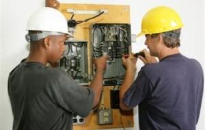 Curso eletricista industrial gratuito SENAI 2014