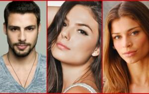 Cauã Reymond quer reatar com Grazi e Isis Valverde rompe relações com ator