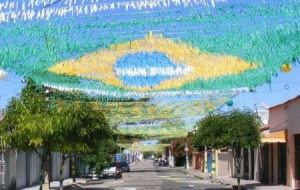 Como decorar as ruas para a Copa do Mundo com segurança